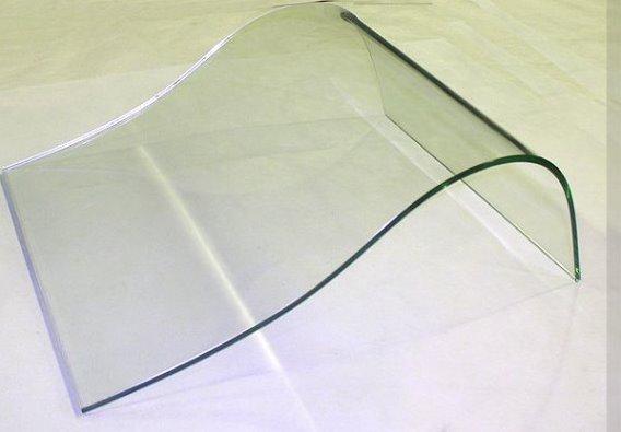 Моллирование стекла